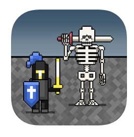Free:  8bitWar: Necropolis ( IOS App) - Itunes