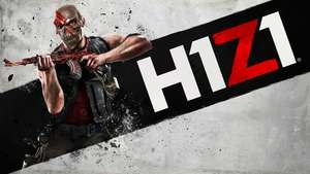 H1Z1: Battle Royale PS4 Free @ PS Store
