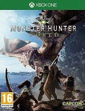 Monster Hunter World Xbox One £22.00 @ Boomerang Rentals
