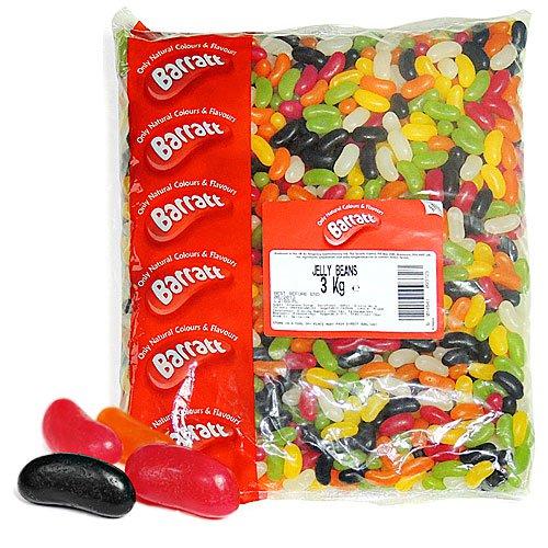 Barratt's Jelly Beans 3KG bag £4.99 @ Home Bargains.