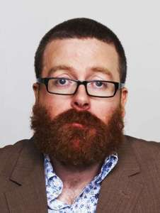 Frankie Boyle - Work in Progress!  Cheap Tickets!! £18.40 @ Leicester Square theatre