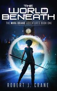 The Mira Brand adventures - free kindle book @ Amazon