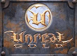 [Steam/PC] Unreal Gold - Free - Steam/Gog.com