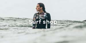 20% off everything @ Surfdome (excluding hardware) with MAY20