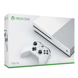 Xbox one s 1tb solus - £185.99 @ Monster Shop