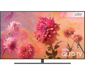 Samsung QE55Q9FN, also 10% quidco and 4 years interest free credit- £2,799