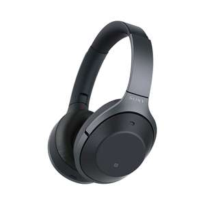 Save £30 on Sony WH-1000XM2 Headphones when you trade in your headphones - £269.99 with code at John Lewis