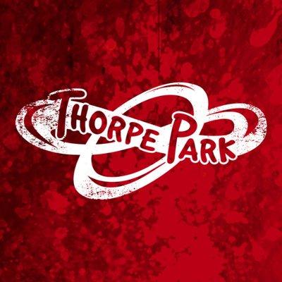 Thorpe Park £30 on Wuntu