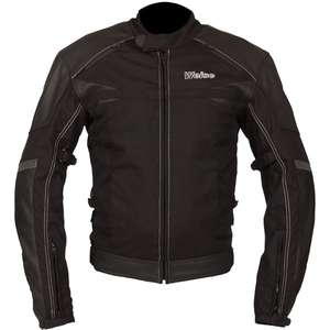 Weise Psycho 2 - Leather & Textile Motorbike Jacket £99.99 delivered (RRP £189.99) @ SportsBikeShop