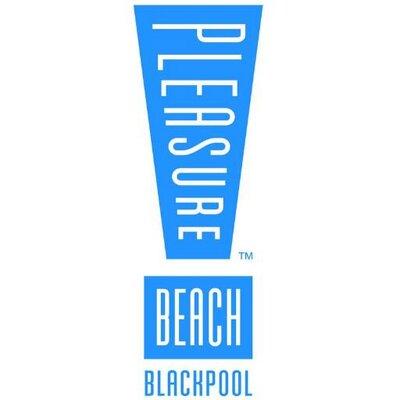 Blackpool pleasure beach £22.50 at Wuntu (AttractionTix)