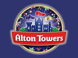 Alton Towers Tickets - £27 at Wuntu (AttractionTix)