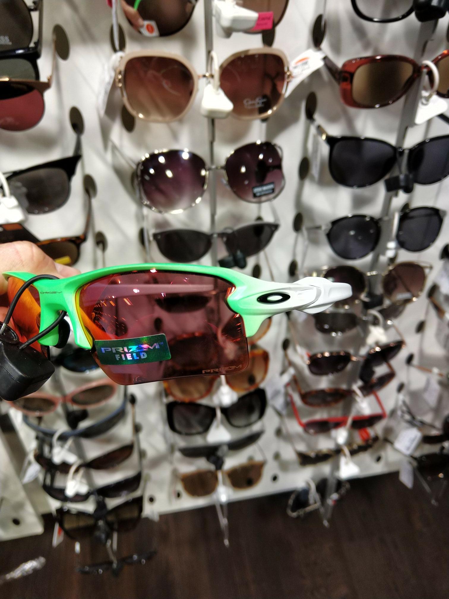 Genuine Oakley sunglasses £59 tkmaxx Preston