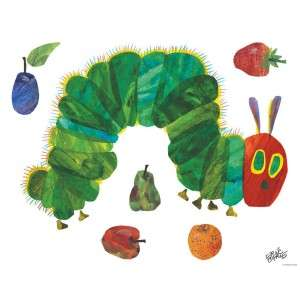 The Very Hungry Caterpillar - Play & Explore app now FREE @ Google Play