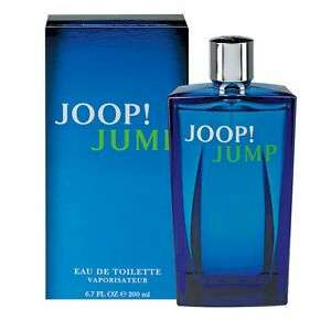 JOOP JUMP or JOOP GO 200ml £19.90 with code included delivery @ All beauty