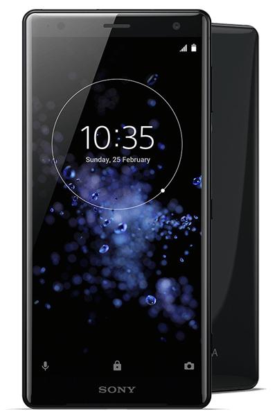 Sony Xperia XZ2 (3 Colours) -  30GB 4G Data / Unltd Mins & Texts + Apple Music/BT Sport - £33pm w/ NO Upfront cost @ BuyMobiles