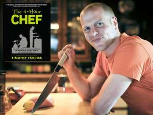 [Free] [Audiobook] 'The 4-Hour Chef' by Tim Ferriss Free for a Limited Time @ Stacksocial