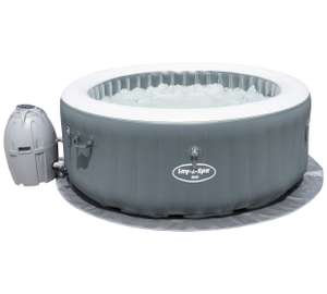 Lay z spa Bali led hot tub spa - £319.99 @ Argos