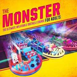 Monster Manchester Free + £2.50 BF @ showfilmfirst