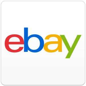8X Nectar points when you spend £10 or more @ eBay