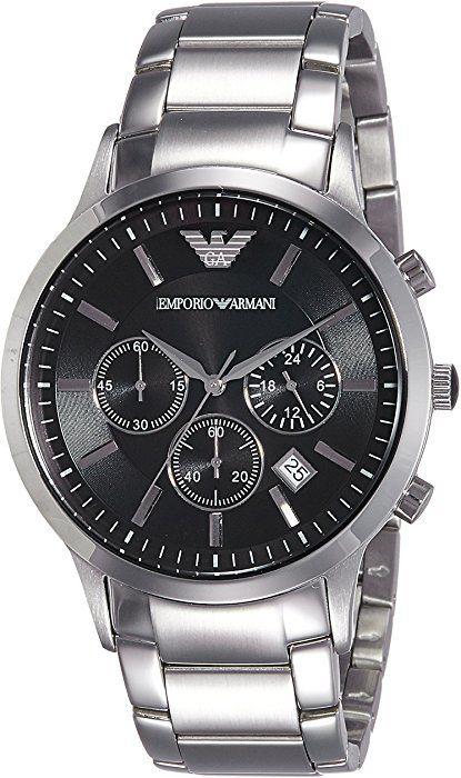 Emporio Armani Watch AR2434 £99.99 Amazon