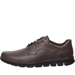Timberland Mens Bradstreet Padded Collar Oxford Shoes £49.48 with delivery @ MandM Direct