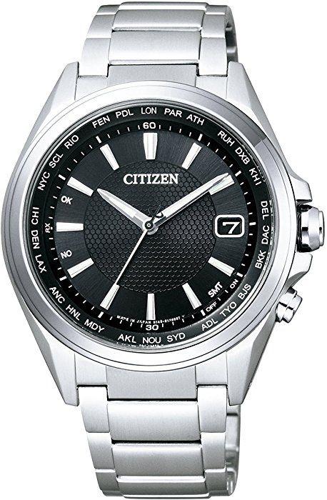 Citizen Titanium Watch CB1070-56E Watch £298.80 Amazon