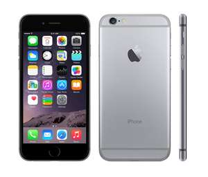£54 credit to Apple customers for out of warranty battery replacement on iPhone 6 or later from 1-1-17 to 28-12-17