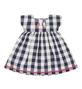Mini Club upto 50% Off Sale - Gingham Dress (was £12) Now £6.00 C&C at Boots (more in post)