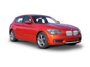 BMW 1 Series M140i Auto Lease £10163.74 - 2 Years at Central Vehicle Leasing