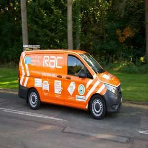 RAC Half price on personal based membership - Annual cover £77.50 (Basic roadside annual cover £30.48)