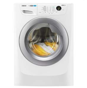 Zanussi Lindo300 10KG / 1400 Spin washing machine [ZWF01483WR] £279 delivered w/code @ AO