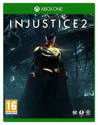 Injustice 2 (New) [Xbox] £11.69 @ Music Magpie