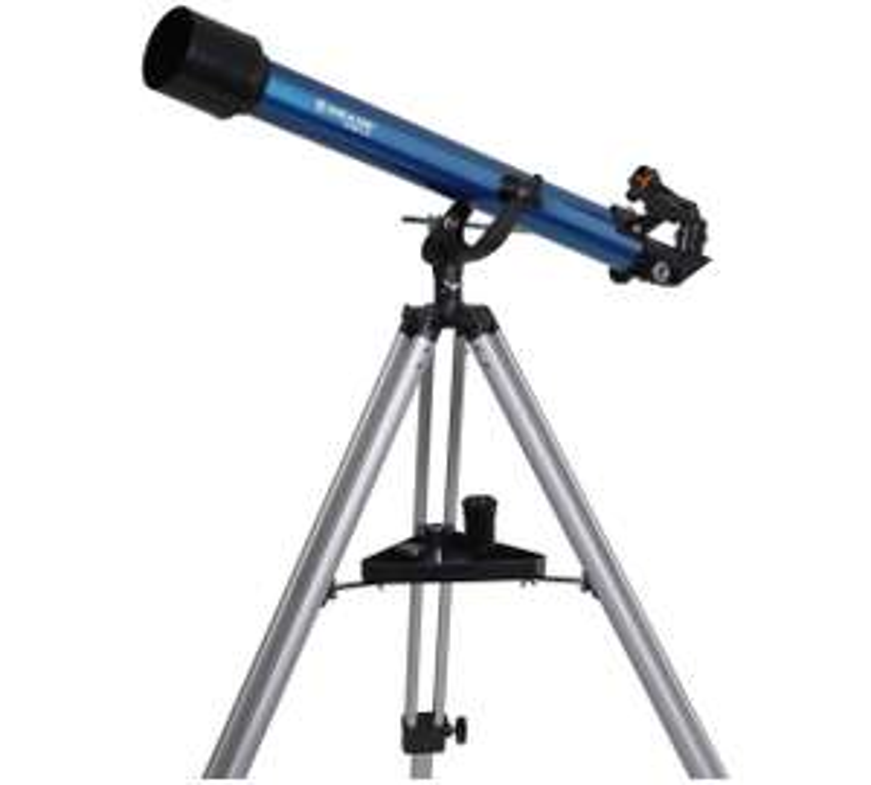 Meade Infinity 60AZ Telescope - £55.99 @ Argos