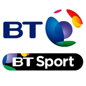 BT SPORT FREE FOR FIRST 3 MONTHS (12 m Contract)