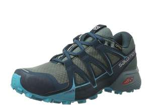 Niche deal - Women's Salomon Speedcross Vario size 38 only £24.48 @ Amazon