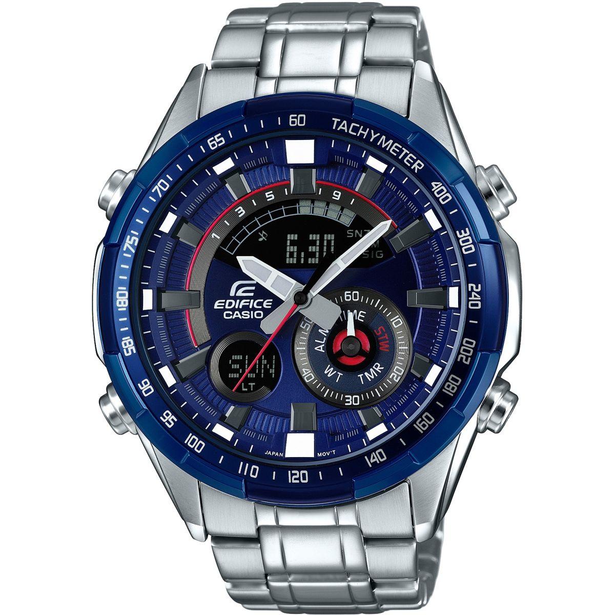 Casio Edifice Mens Watch ERA-600RR-2AVUEF £89.00 @ Amazon