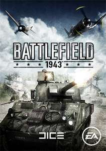 [Xbox One] Battlefield 1943 now available in the EA Access vault