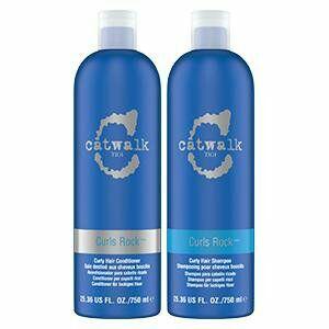 Bed head Tigi Catwalk shampoo and conditioner reduced to £4.99 each@ TJHughes