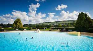 ILKLEY Lido Family fun day Sat 26th May only £2 entry