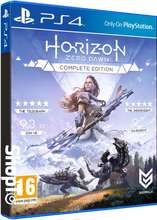 Horizon Zero Dawn Complete Edition [PS4] £24.85 @ ShopTo