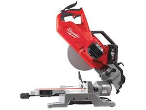 Milwaukee M18SMS216-0 M18 216mm Mitre Saw £299