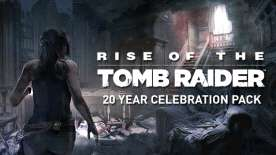 [Steam] Rise of the Tomb Raider - 20 Year Celebration DLC Pack - £1.73 - GreenmanGaming