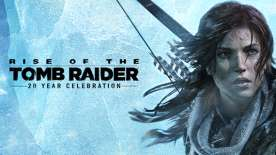 Rise of the Tomb Raider: 20 Year Celebration [PC - STEAM] - Green Man Gaming