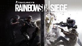 Tom Clancy's Rainbow Six Siege [PC UPLAY] - Green Man Gaming