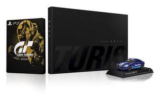 Gran Turismo Sport Collectors Edition £29.86 @ ShopTo