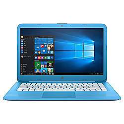 14 inch HP Stream 14-ax000na 4GB 32GB Cloudbook laptop for only £175 at Tesco