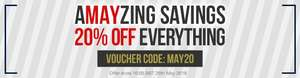 20% off Magazines with code @ My Favourite Magazines
