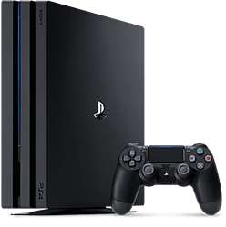 PlayStation 4 Pro with God of War or Detroit Become Human + Destiny 2 + Now TV Pass £359.99 @ Game