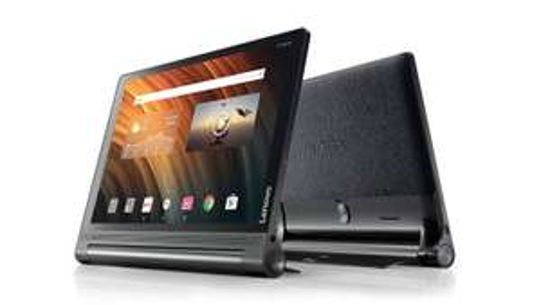 Lenovo YOGA Tab 3 Plus 10 (lowest price) £239.99 @ Amazon