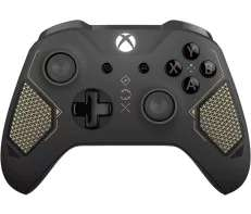 Selected Xbox One Controller + Halo Wars 2 + Killer Instinct: Definitive Edition £38 (Via CDKeys) @ Microsoft Store Spain